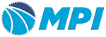 MPI Products LLC Retina Logo