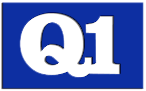Q1-Flag